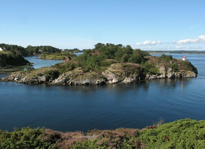 Grimstad Agder Pixabay